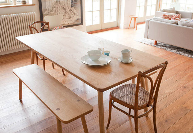 traditional scandinavian furniture small dining sets