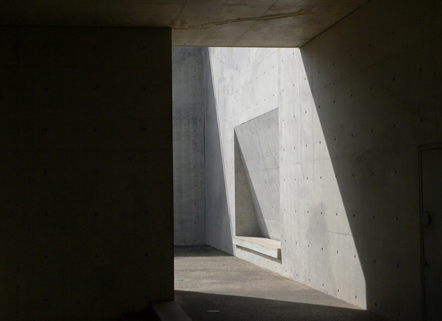 Architecture And Details By Tadao Ando Oen