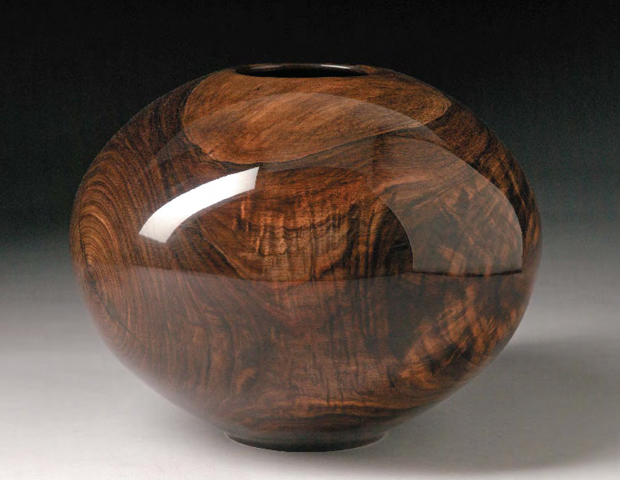 The Moulthrop Family Of Woodturners Oen