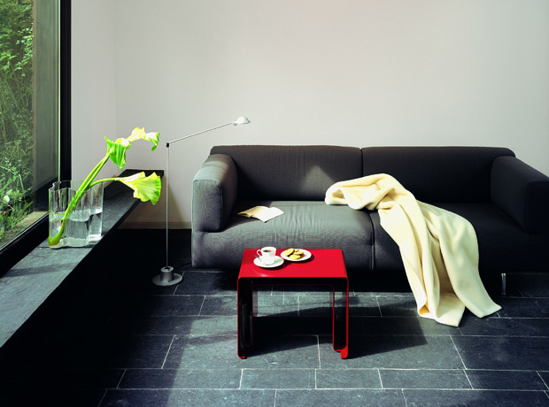 Interiors and Furniture at sdr (System Furniture Dieter Rams) 3