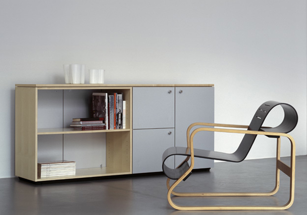 Interiors And Furniture At Sdr System Furniture Dieter