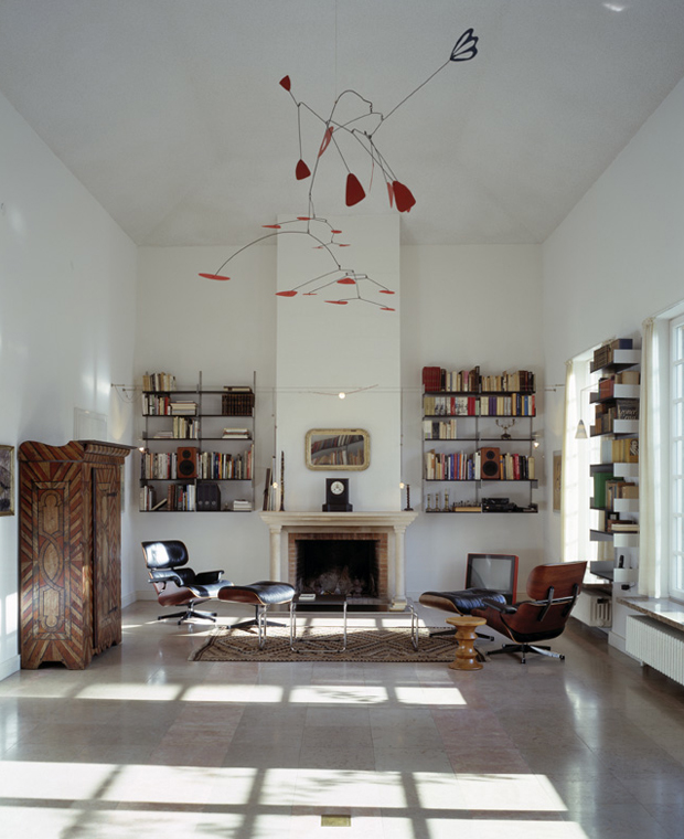Interiors and Furniture at sdr (System Furniture Dieter Rams) 8