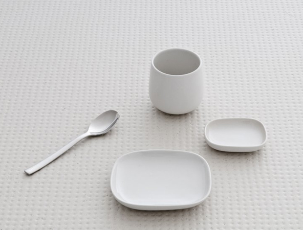 Ovale Cutlery Collection ­2012 by Ronan and Erwan Bouroullec 10