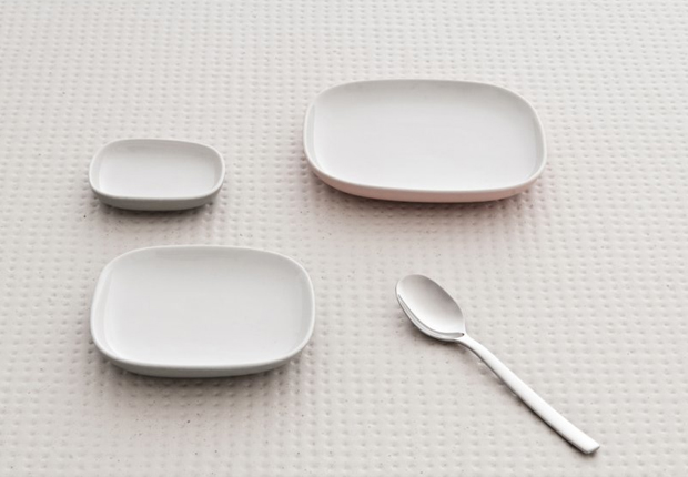 Ovale Cutlery Collection ­2012 by Ronan and Erwan Bouroullec 3