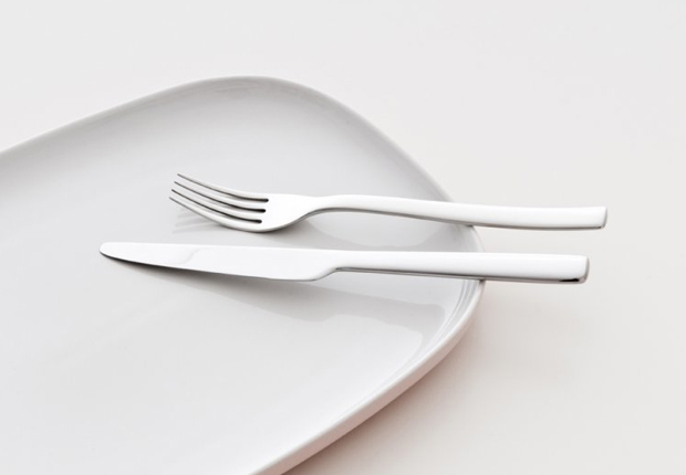 Ovale Cutlery Collection ­2012 by Ronan and Erwan Bouroullec 5