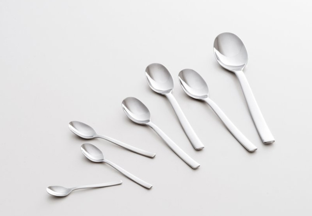 Ovale Cutlery Collection ­2012 by Ronan and Erwan Bouroullec 6