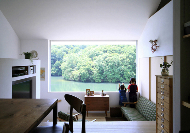 Assorted Imagery from Fujiwaramuro Architects 1