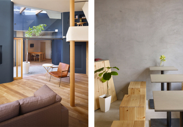 Assorted Imagery from Fujiwaramuro Architects 10