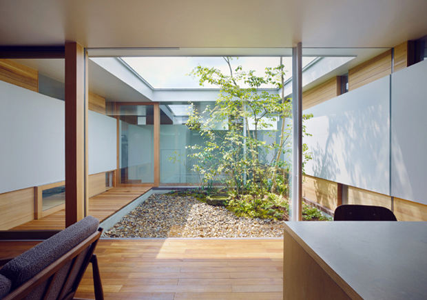 Assorted Imagery from Fujiwaramuro Architects 3
