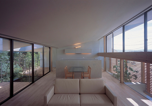 Assorted Imagery from Fujiwaramuro Architects 5