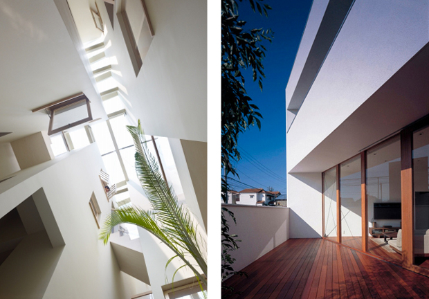 Assorted Imagery from Fujiwaramuro Architects 8