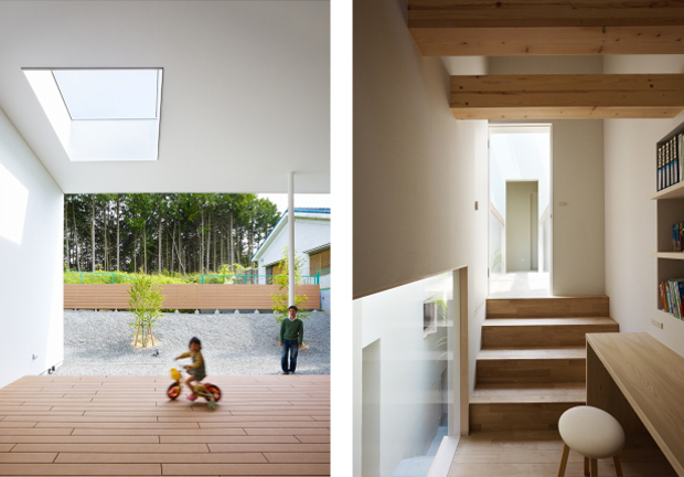 Assorted Imagery from Fujiwaramuro Architects 9