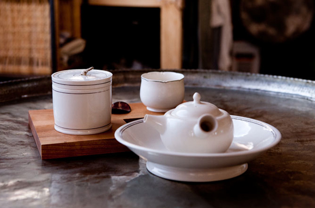 Ceramics Works by Renaud Suave of Atelier des Cents-Ans 3