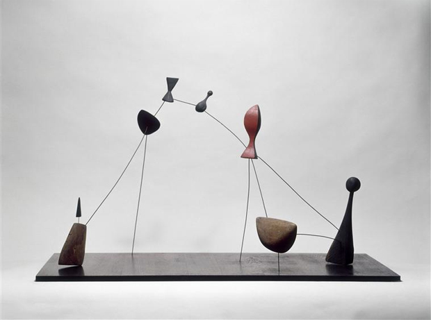 Series of Modernist Sculptures image7
