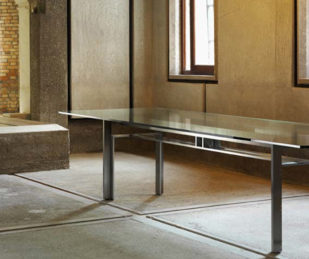 The Tables of Carlo Scarpa 1