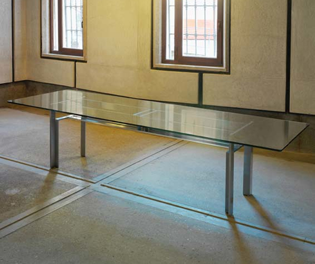 The Tables of Carlo Scarpa 2
