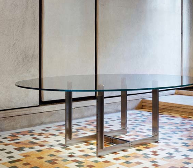 The Tables of Carlo Scarpa 4