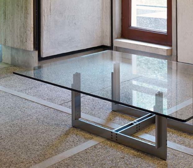 The Tables of Carlo Scarpa 9