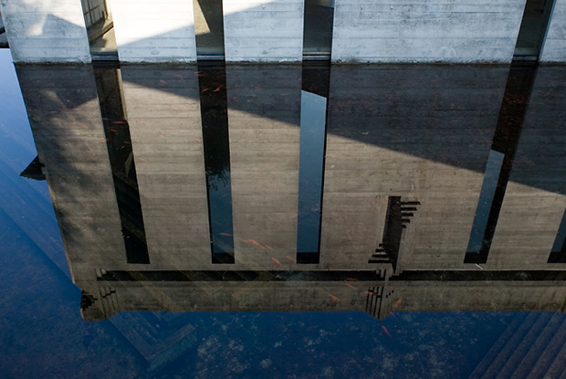 Abstract Architectural Details by Photographer Liao Yusheng 6