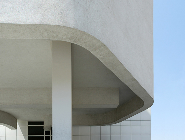Abstract Architectural Details by Photographer Liao Yusheng 7