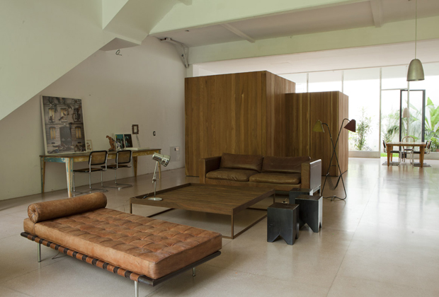 Architecture and Furniture by Alejandro Sticotti 4