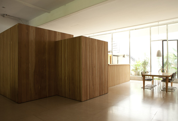 Architecture and Furniture by Alejandro Sticotti 5
