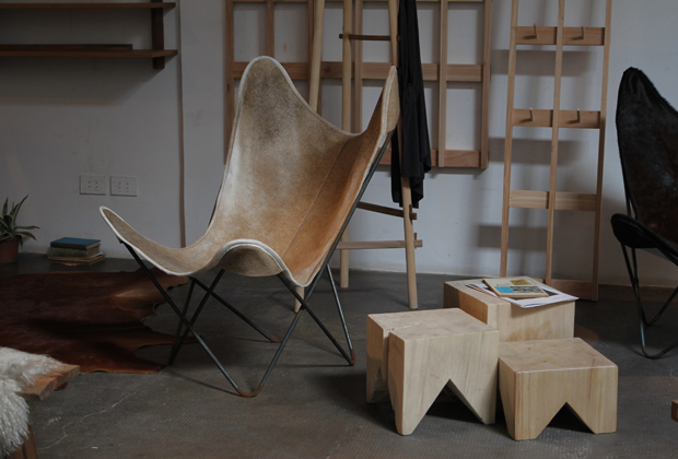 Architecture and Furniture by Alejandro Sticotti 6