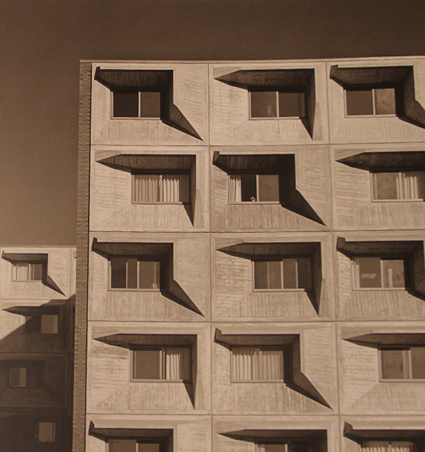 Marcel Breuer - Design and Architecture 3