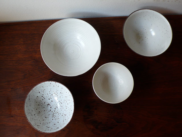 Bowls, Bottles and Vases by Victoria Morris 1