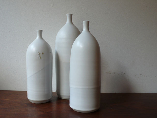 Bowls, Bottles and Vases by Victoria Morris 11