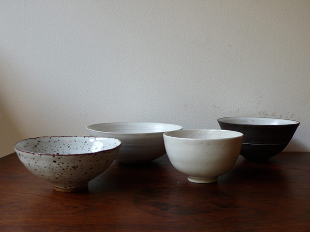 Bowls, Bottles and Vases by Victoria Morris 2