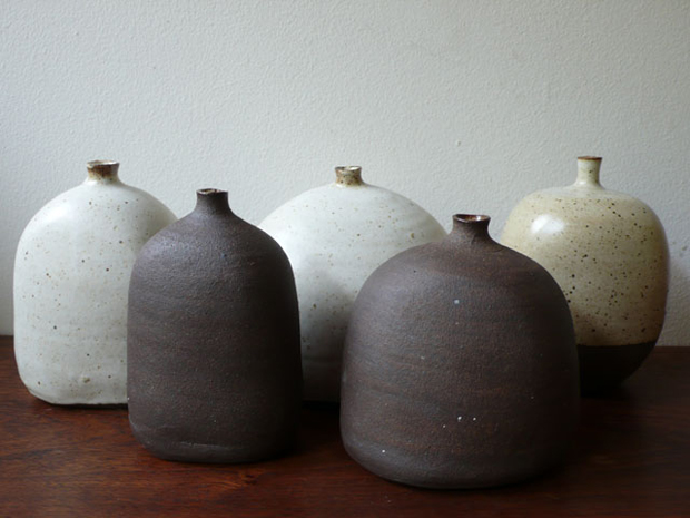 Bowls, Bottles and Vases by Victoria Morris 4