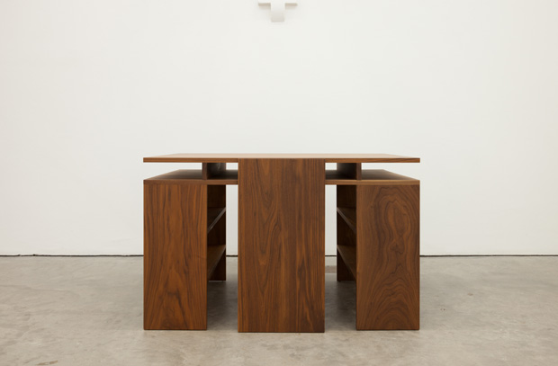 Donald-Judd,-A-Selection-of-Furniture-4