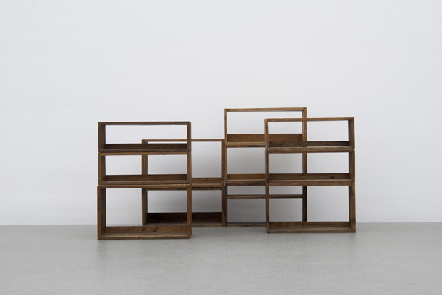 Donald-Judd,-A-Selection-of-Furniture-7