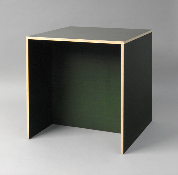 Donald-Judd,-A-Selection-of-Furniture-9