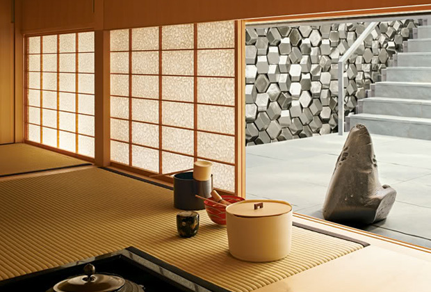 The-Obayashi-Collection,-A-Tour-of-Takeo-Obayashi's-Yu-un-Guesthouse-1