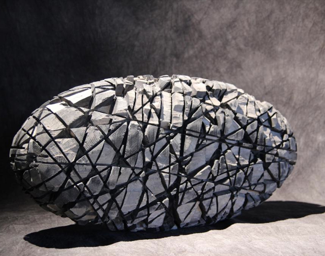 Contemporary Sculpture By Thierry Martenon Oen