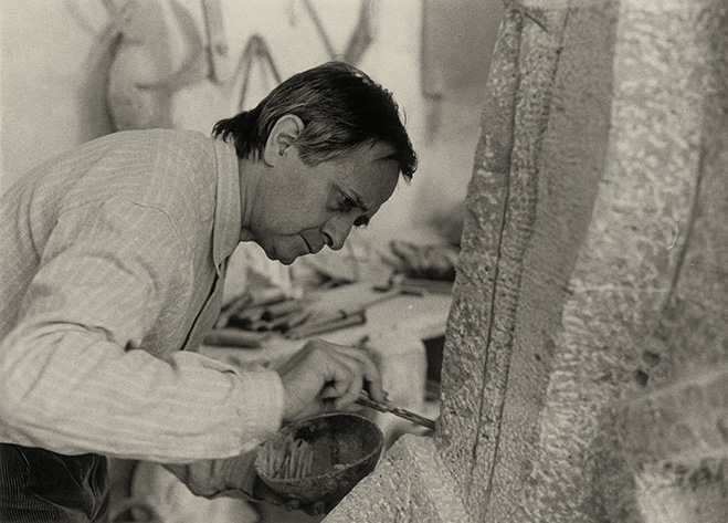 Josep-Maria-Subirachs---The-Sculptor-and-his-works-1