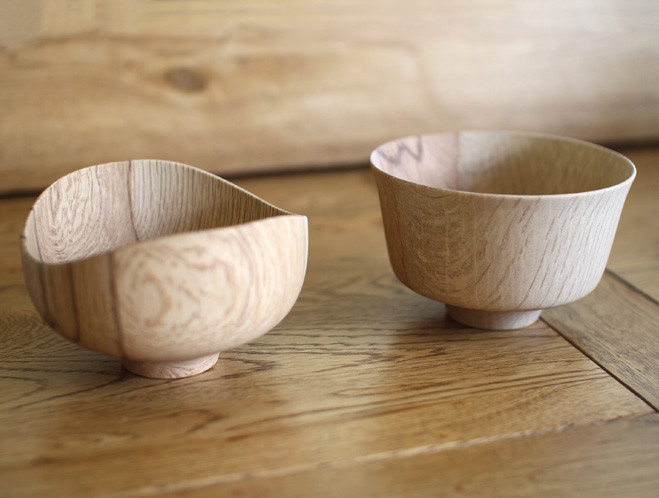 Oak-Wooden-Bowls-from-Kihachi-Workshop-at-OEN-Shop-2
