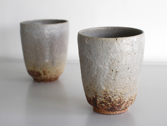 Derived from a Simple Stream - Water Cup by Stefan Andersson 3