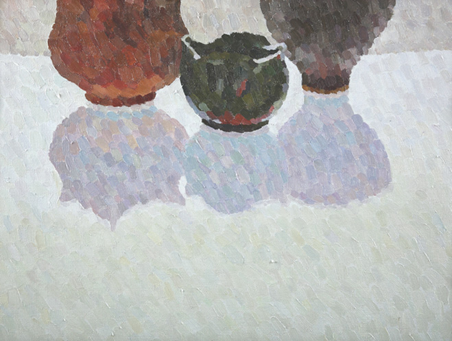 Still-Life-Paintings-of-Ceramics-by-William-Wilkins-4