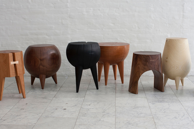 Locally-Sourced-and-Salvaged---Stump-Stools-and-Tables-by-Kieran-Kinsella-4