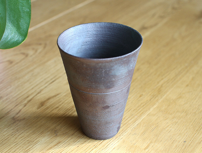 New Maker - Japanese Potter Akihiro Nikaido at OEN Shop 2