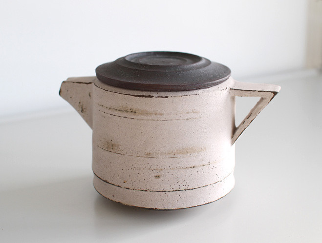 New Maker - Japanese Potter Akihiro Nikaido at OEN Shop 3