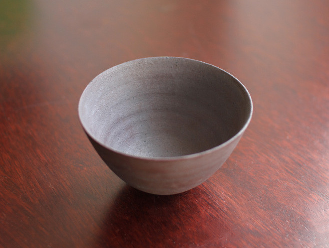 New Maker - Japanese Potter Akihiro Nikaido at OEN Shop 5