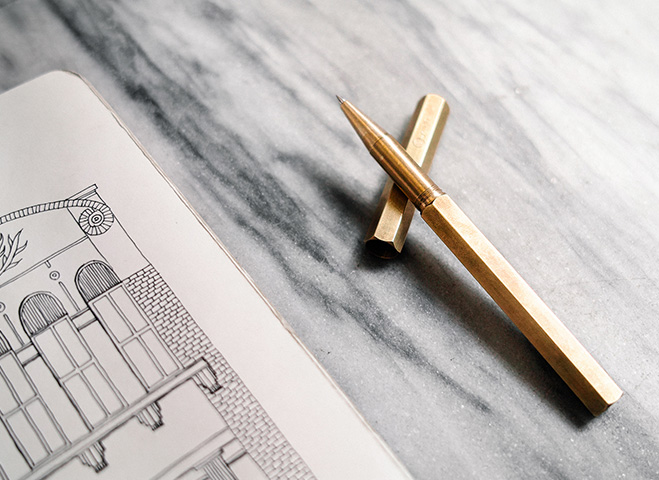 Linking-Past-Memories-and-Modern-Life---Metal-Stationery-by-Ystudio-11