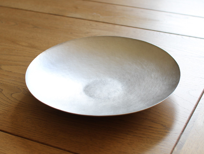 New Maker at OEN Shop – Metalwork by Japanese Craftsman Naho Kamada 3