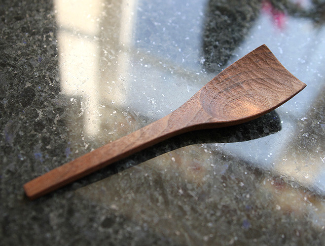 New Maker at OEN Shop - Woodwork by Japanese Craftsman Eiji Hagiwara 4