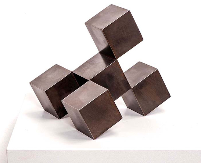 Possibilities-of-Illusion---Patinated-Steel-Sculptures-by-Stephan-Siebers-4