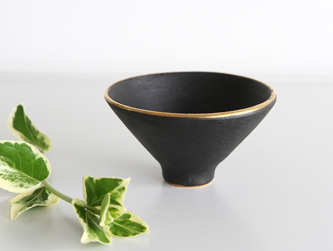 Work at OEN Shop - The Little Round Cup by Carl Aubock 1